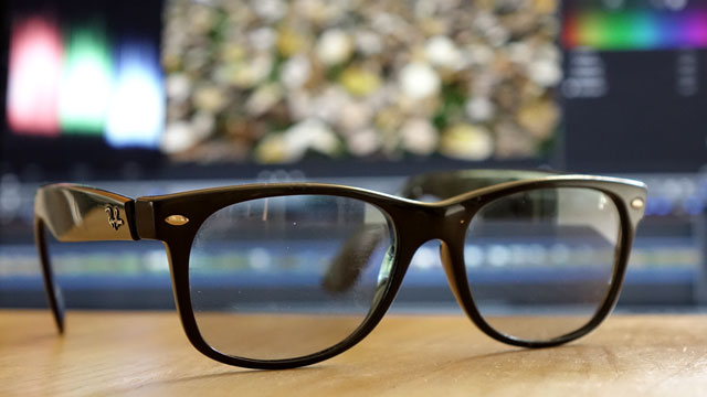 The New Angle On Tritan Shade Loss Of Sight Glasses Launched