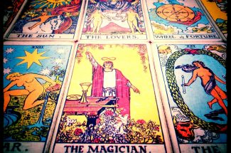 Evidence That Online Tarot Card Card Analysis Is Exactly What You're Searching