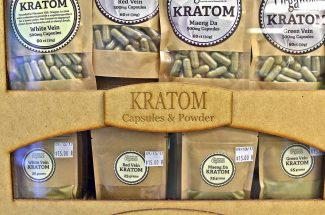 A Beautifully Refreshing Perspective On Purchase Kratom