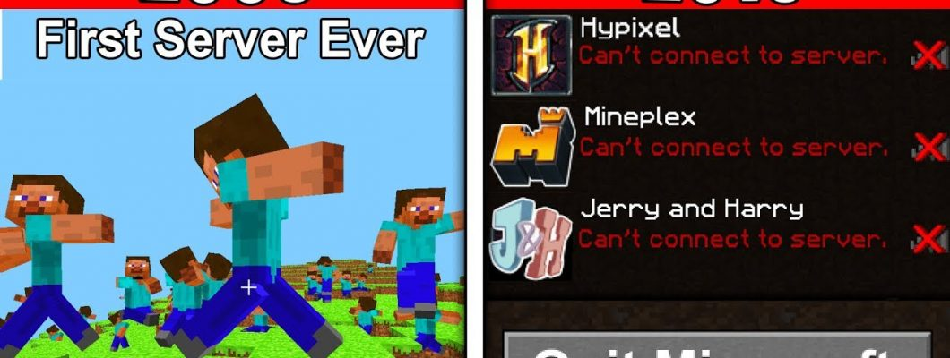 Why Every Little Thing You Find Out About Minecraft Servers Is A Lie